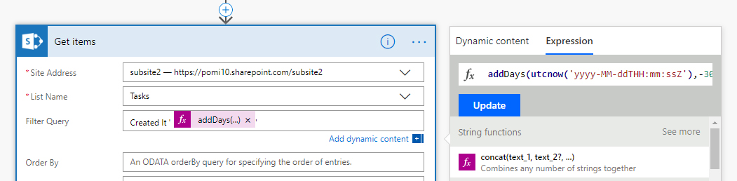How to copy or move SharePoint list items with attachments