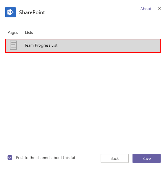 Integrate Forms with MS Teams (Public and SharePoint) — Plumsail Forms